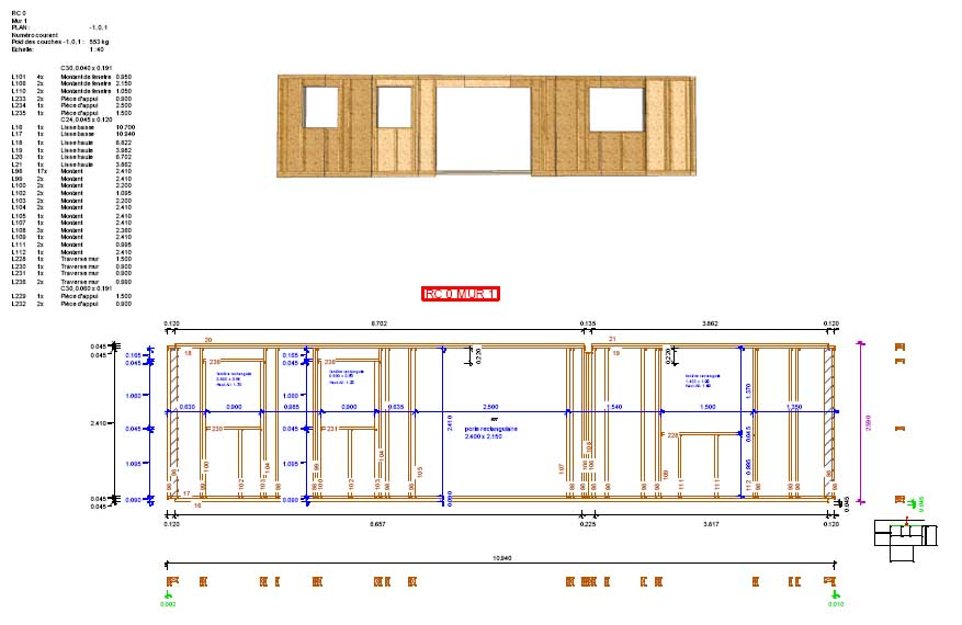 Boisconcept for Conception de construction de maisons